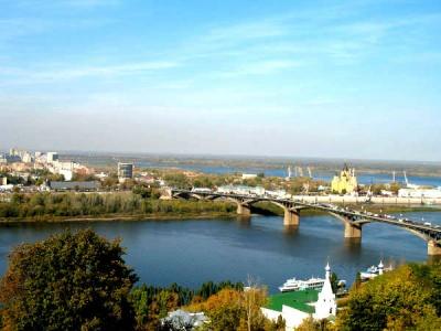 Продам квартиру в Нижнем Новгороде.